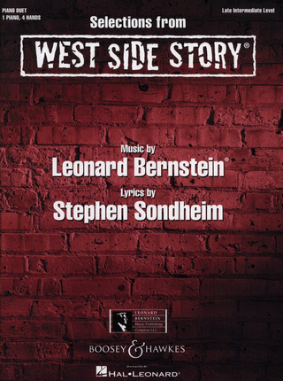 Leonard Bernstein: Selections from West Side Story