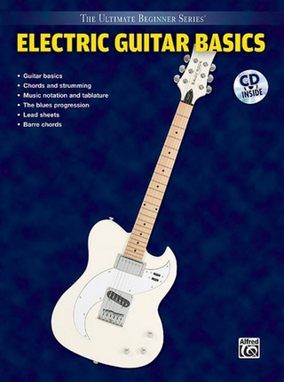 Keith Wyatt: Electric Guitar Basics