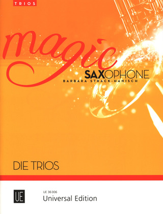 Magic Saxophone – Die Trios