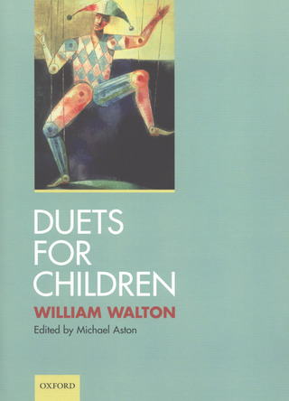 William Walton: Duets for Children
