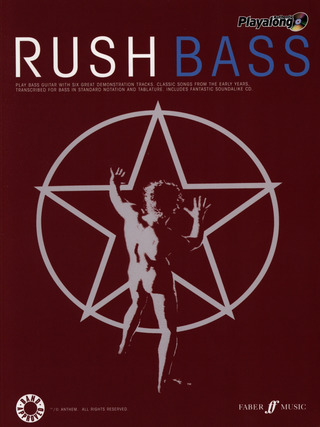 Rush: Rush – Bass Guitar