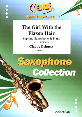 Claude Debussy: The Girl With the Flaxen Hair