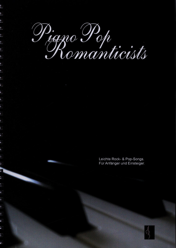 Gert Walter: Piano Pop Romanticists 1