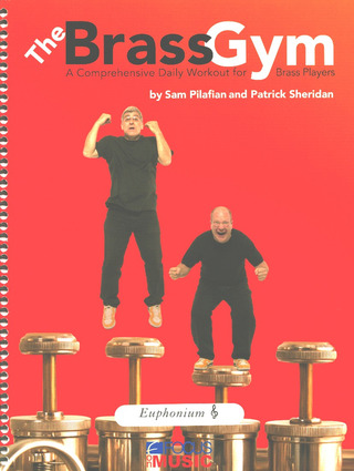 Patrick Sheridan y otros.: The Brass Gym