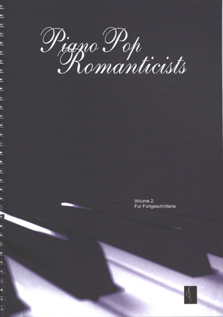 Gert Walter: Piano Pop Romanticists 2