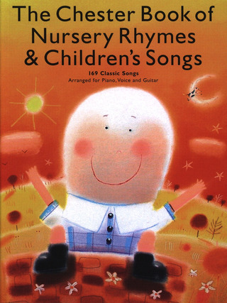 The Chester Book Of Nursery Rhymes & Childrens Songs Pvg