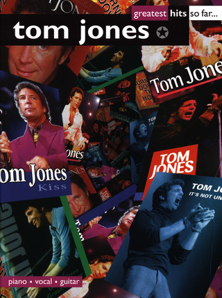 Tom Jones Greatest Hits so far...