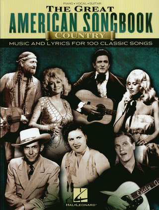The Great American Songbook – Country