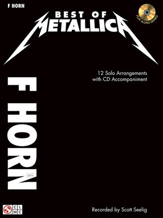 Metallica: Metallica: Best Of - F Horn