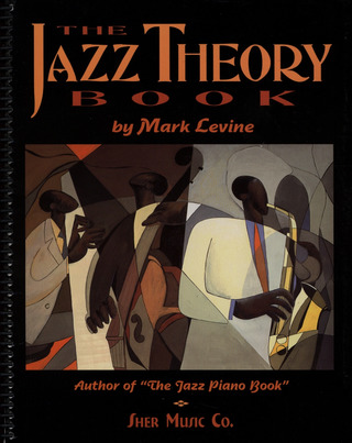 Mark Levine: Jazz Theory Book