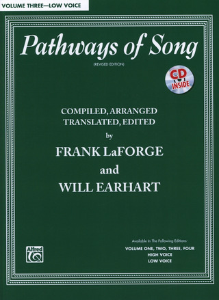 Pathways of Songs 3