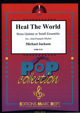 Michael Jackson: Heal the World