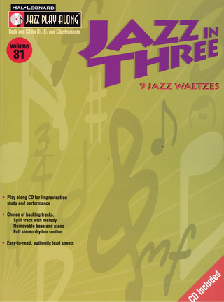 Jazz In Three