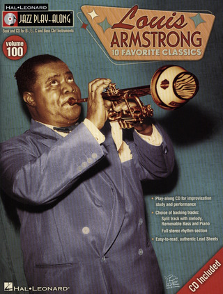 Louis Armstrong: Louis Armstrong