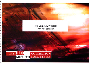 Joy Webb: Share My Yoke