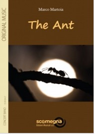 Marco Martoia: The Ant
