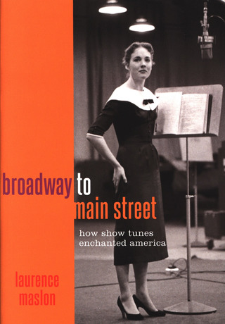 Laurence Maslon: Broadway to Main Street