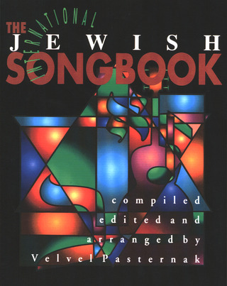 The Jewish International Songbook