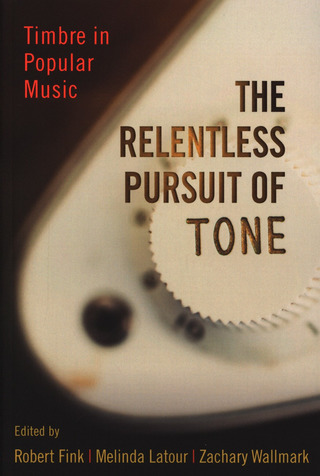 The Relentless Pursuit of Tone