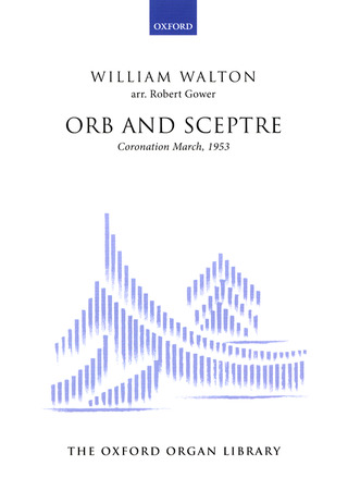 William Walton: Orb and Sceptre