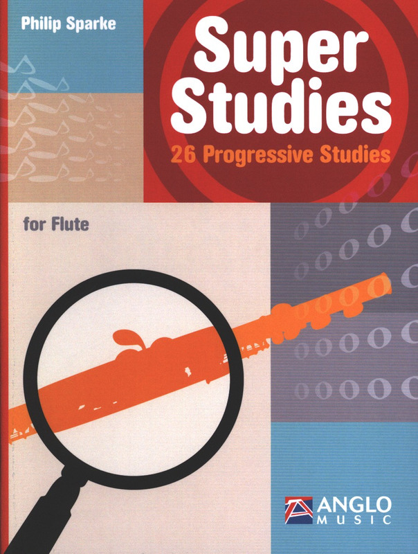 Philip Sparke: Super Studies