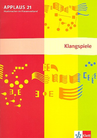 Applaus 21 - Klangspiele