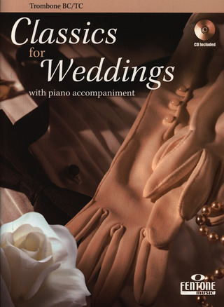 Classics for Weddings - Posaune (BC/TC)