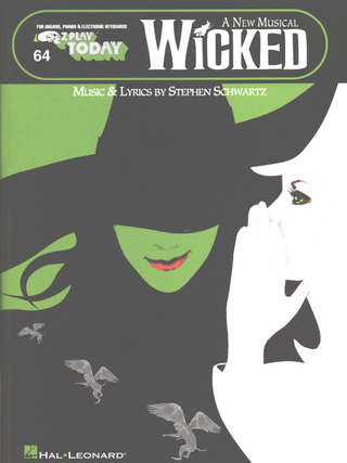 Stephen Schwartz: E-Z Play Today 64: Wicked