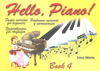 Irina Mints: Hello, piano! 4