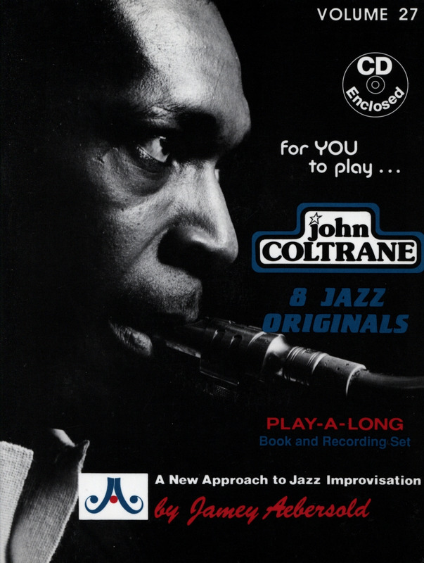 John Coltrane: 8 Jazz Originals