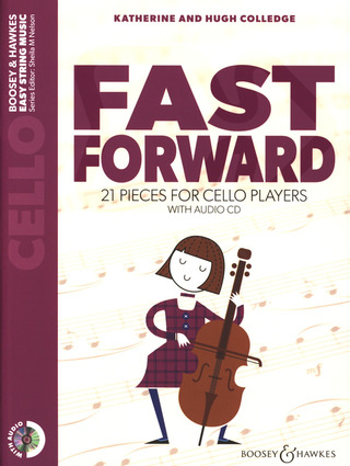 Hugh Colledge y otros.: Fast Forward