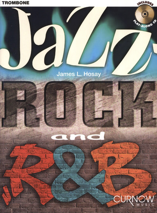 James L. Hosay: Jazz Rock And R