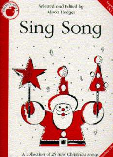 Alison Hedger: Sing Song - New Christmas Songs