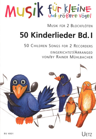 50 Children Songs II