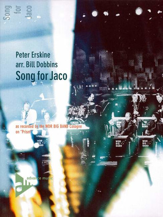 Peter Erskine: Song For Jaco
