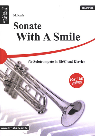 Koch M.: With A Smile - Sonate