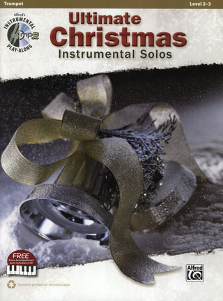 Ultimate Christmas - Instrumental Solos
