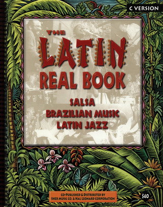 The Latin Real Book – C