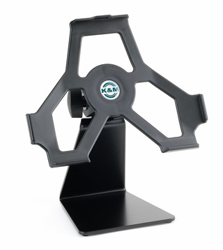 iPad table stand – K&M 19752
