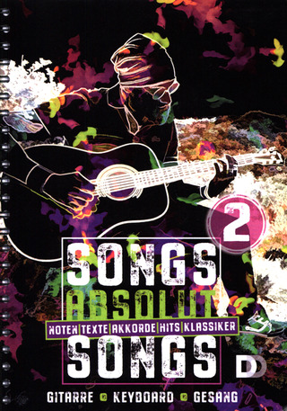 Songs absolut Songs 2