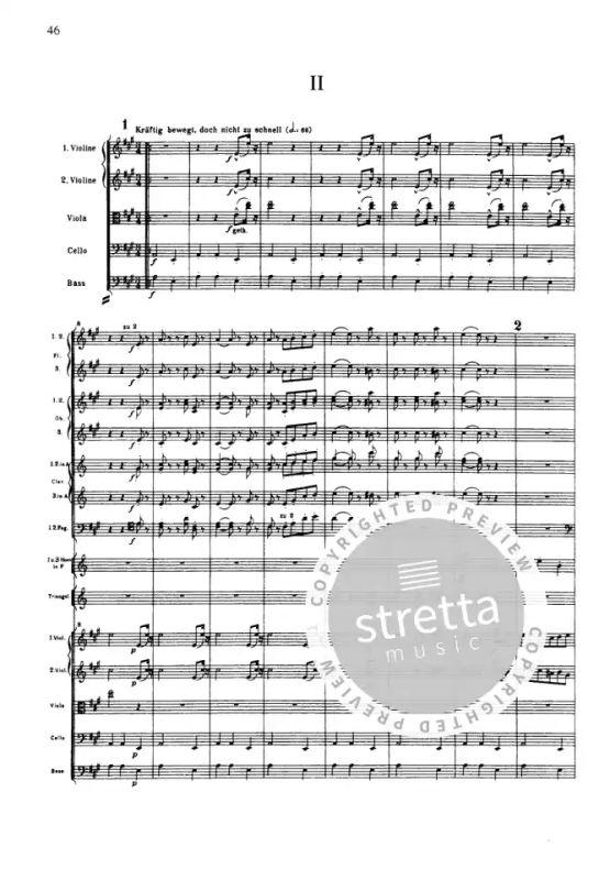 Mahler 1 Sinfonie