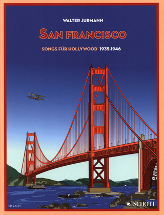 Walter Jurmann: San Francisco