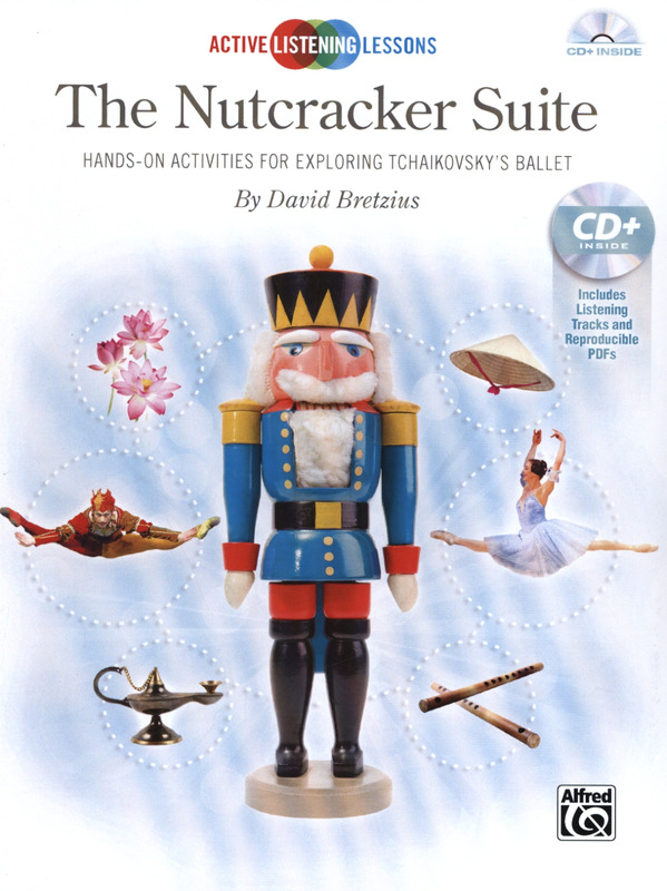 Pjotr Iljitsch Tschaikowsky: The Nutcracker Suite (0)