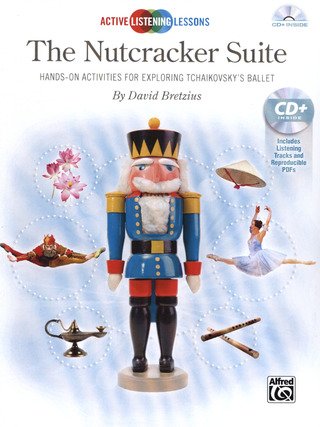 Pyotr Ilyich Tchaikovsky: The Nutcracker Suite