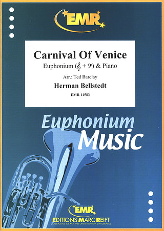 Herman Bellstedt: Carnival of Venice