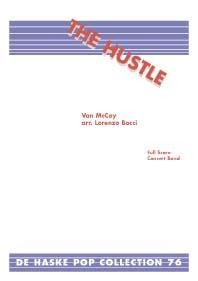 Van McCoy: The Hustle