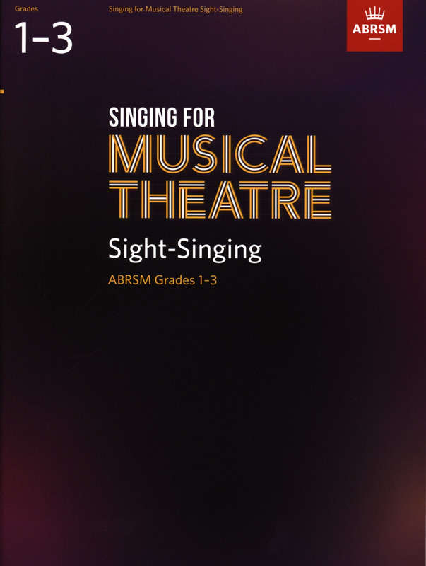 Singing for Musical Theatre – Sight-Singing
