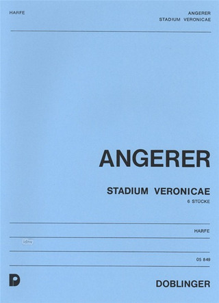 Paul Angerer: Stadium Veronicae