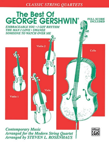 George Gershwin: Best Of George Gershwin