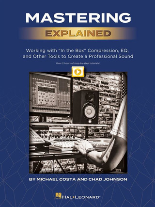 Chad Johnson et al.: Mastering Explained